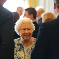 Queen and British prime minister make double diplomatic gaffes