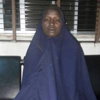 Second rescued Chibok girl may not have been a student, community leader says