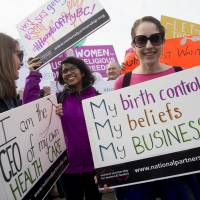 Split U.S. Supreme Court tells lower courts to rule on Christian nonprofit-challenged contraception coverage