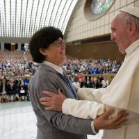 Pope warms to notion of reinstating female deacons, tapping 'feminine genius'