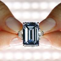 Record crushed, diamond intact: 'Oppenheimer Blue' draws $58M