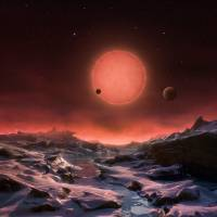 Dwarf star mere 40 light years away may have habitable planets