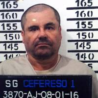 Mexico to extradite drug boss Guzman to U.S.; 'El Chapo' won't face death penalty
