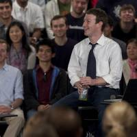 Republicans press Facebook over allegedly suppressing conservative stories