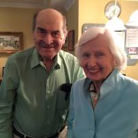 Dr. Heimlich, 96, uses his maneuver to save choking woman
