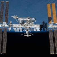 ISS makes 100,000th lap around Earth, equivalent to one-way trip to Neptune