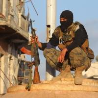 Jihadis mobilize in Syria as peacemaking unravels