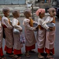 U.S. set to renew most Myanmar sanctions