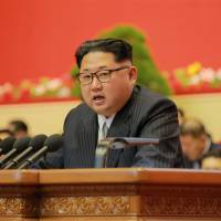 North Korea congress adopts policy to improve, expand nuclear arms