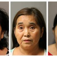 Customs reads tea leaves, finds $3 million in opium on female trio arriving at O'Hare from Laos via Japan