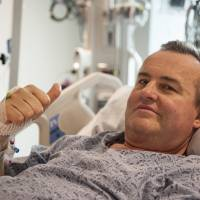 Cancer patient, 64, at Massachusetts General gets first U.S. penis transplant