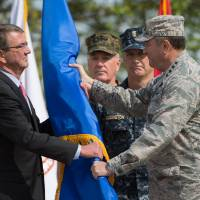 Pentagon chief: Russia 'nuclear saber-rattling' requires renewed U.S. deterrence