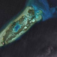 U.S. sails warship near Chinese-claimed reef in South China Sea