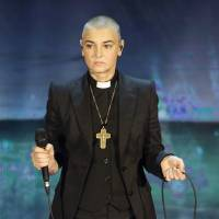 Sinead O'Connor found safe in Chicago suburb after police carry out well-being check