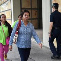 Singapore court stays hanging of Malaysian killer for second time