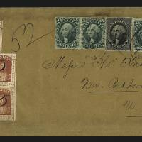 Collector to auction kingdom of Hawaii stamps, eyes $2 million in proceeds