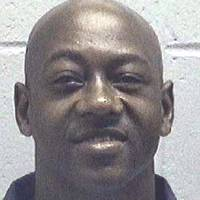 Georgia death-row inmate Timothy Tyrone Foster is seen in an undated photo provided by the Georgia Department of Corrections. The U.S. Supreme Court on Monday ruled in favor of the black Georgia death-row inmate convicted in 1987 of murdering an elderly white woman, finding that prosecutors unlawfully excluded black potential jurors in selecting an all-white jury. | GEORGIA DEPARTMENT OF CORRECTIONS / HANDOUT VIA REUTERS