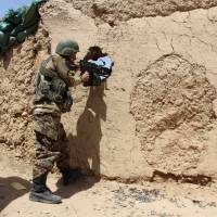 Opium harvested, Taliban ends combat lull in Helmand