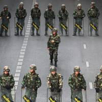In Thailand, junta rule continues — with no end in sight