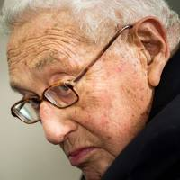 Trump to meet with Kissinger: report