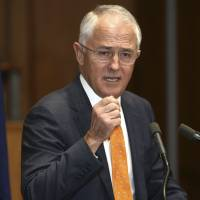 Australian Prime Minister Turnbull named in Panama Papers, denies wrongdoing