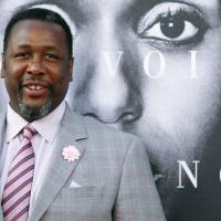 Actor Wendell Pierce hit woman after heated chat over politics at Atlanta hotel: police