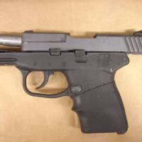 Online auction abruptly pulls gun Zimmerman used to kill Trayvon Martin