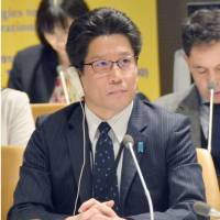 Kin of Japanese abducted by North Korean agents press international community to do more