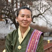 Kyoto doctor part of team that attended Bhutan royal birth