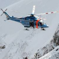 Northern Alps accidents bring Golden Week climbing fatalities to five