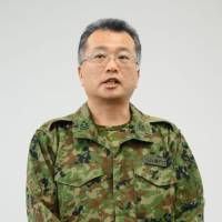 Nine GSDF troops mistakenly fired live rounds at each other in Hokkaido drill