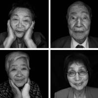 'I still hate the glow of the setting sun': Hiroshima survivors' tales