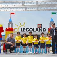Legoland Japan to open in Nagoya in April 2017