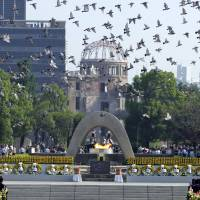 Japan, America welcome Obama Hiroshima plans; Pearl Harbor visit mooted
