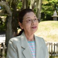 Hibakusha recalls horror of bombing, pain of stigmatization, and road to healing