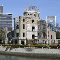 Slim majority see no need for Obama to apologize for atomic bombs: Japan Times poll