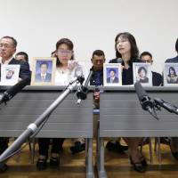 Settlement reached over student deaths at tsunami-hit driving school