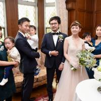 Japan wedding planners find growth in shrinking wedding parties