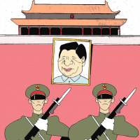 Xi Jinping — a son of the Cultural Revolution