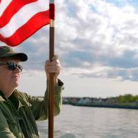 'Where to Invade Next': Moore still preaching to the converted