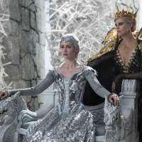 'The Huntsman: Winter's War': On reflection, there's little new here