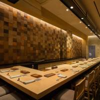 Sushi Ginza Onodera rolls into the Big Apple