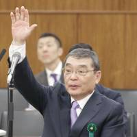 NHK President Katsuto Momii has made a string of statements suggesting he believes his organization is not supposed to be independent from the government.   KYODO