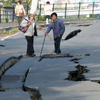 Cracks appear in media's view of disasters