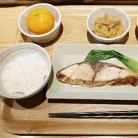 Back to basics?: Nutritionally balanced set meals, like this one at a restaurant in Tokyo, are not to blame for rising diabetes diagnoses in Japan, but staples such as rice and noodles can exacerbate the disorder once it's triggered. | BLOOMBERG