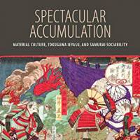 'Spectacular Accumulation' explains three warlords' obsession with objects