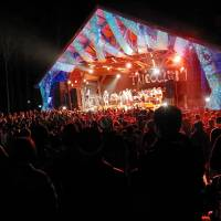 Forget clubbing: Outdoor festivals offer a natural alternative