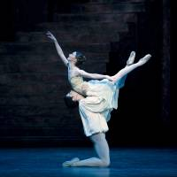 The Royal Ballet brings two classic romances set to sparkle afresh