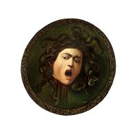 Caravaggio: Art that has been through the wars
