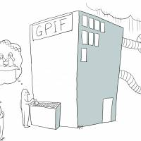 GPIF: an abode of demons